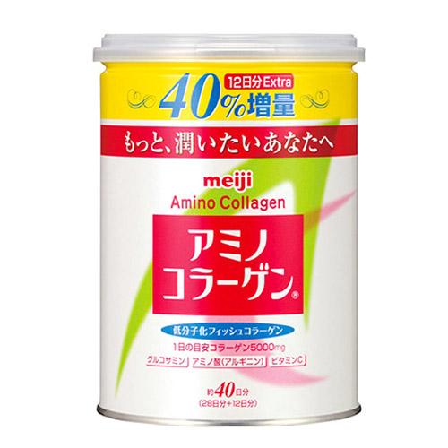 Sữa Meiji Amino Collagen