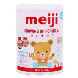 Sữa Meiji Growing up Formula