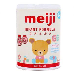 Sữa Meiji 0-1 years old Infant Formula