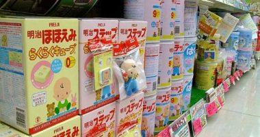 Sữa Meiji nội địa và nhập khẩu mua ở đâu chính hãng, có hoá đơn đỏ?