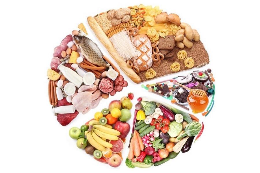 Nhóm dưỡng chất cần thiết cho trẻ phát triển