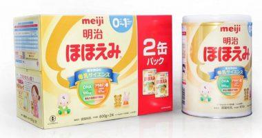 Sữa Meiji là gì, cùng Báo Pháp luật & Đời sống tìm hiểu Ưu/ Nhược điểm!