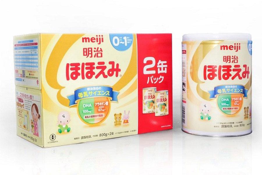 Sữa Meiji là sữa gì, hãy cùng Báo Pháp luật & Đời sống tìm hiểu!