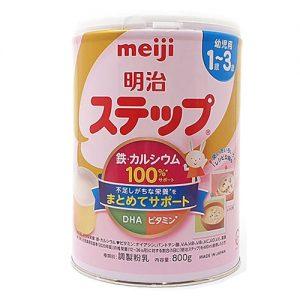 Sữa meiji step milk số 9